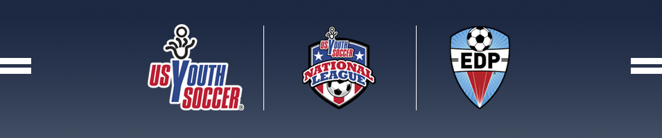 MSC commits Elite Program to USYS National League EDP for 2018-19
